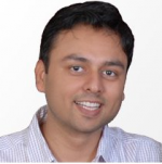 IoT Slam 2015 Virtual Internet of Things Conference -Anubhav Dwivedi