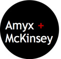 IoT Slam 2015 Virtual Internet of Things Conference - Amyx McKinsey