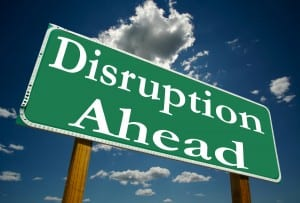 IoT Slam 2016 Internet of Things Conference Disruption
